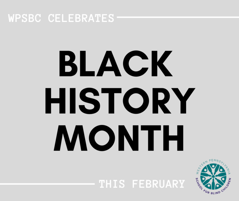 WPSBC Celebrate Black History Month This February