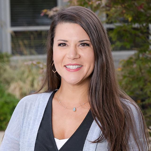 Katie Pritchard's Profile Photo