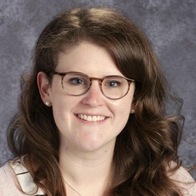 Sarah Kate Higgins's Profile Photo
