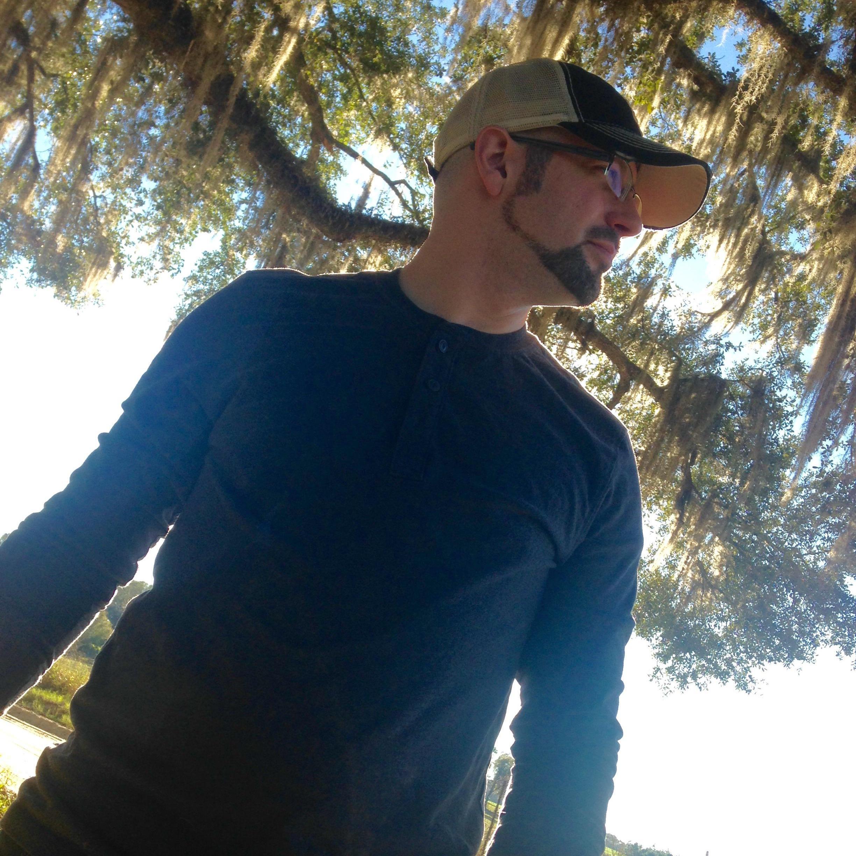 Jeremy Tucker's Profile Photo