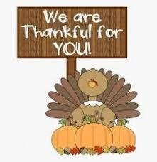 Thanksgiving video Featured Photo