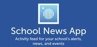 BGMPS School News App Featured Photo