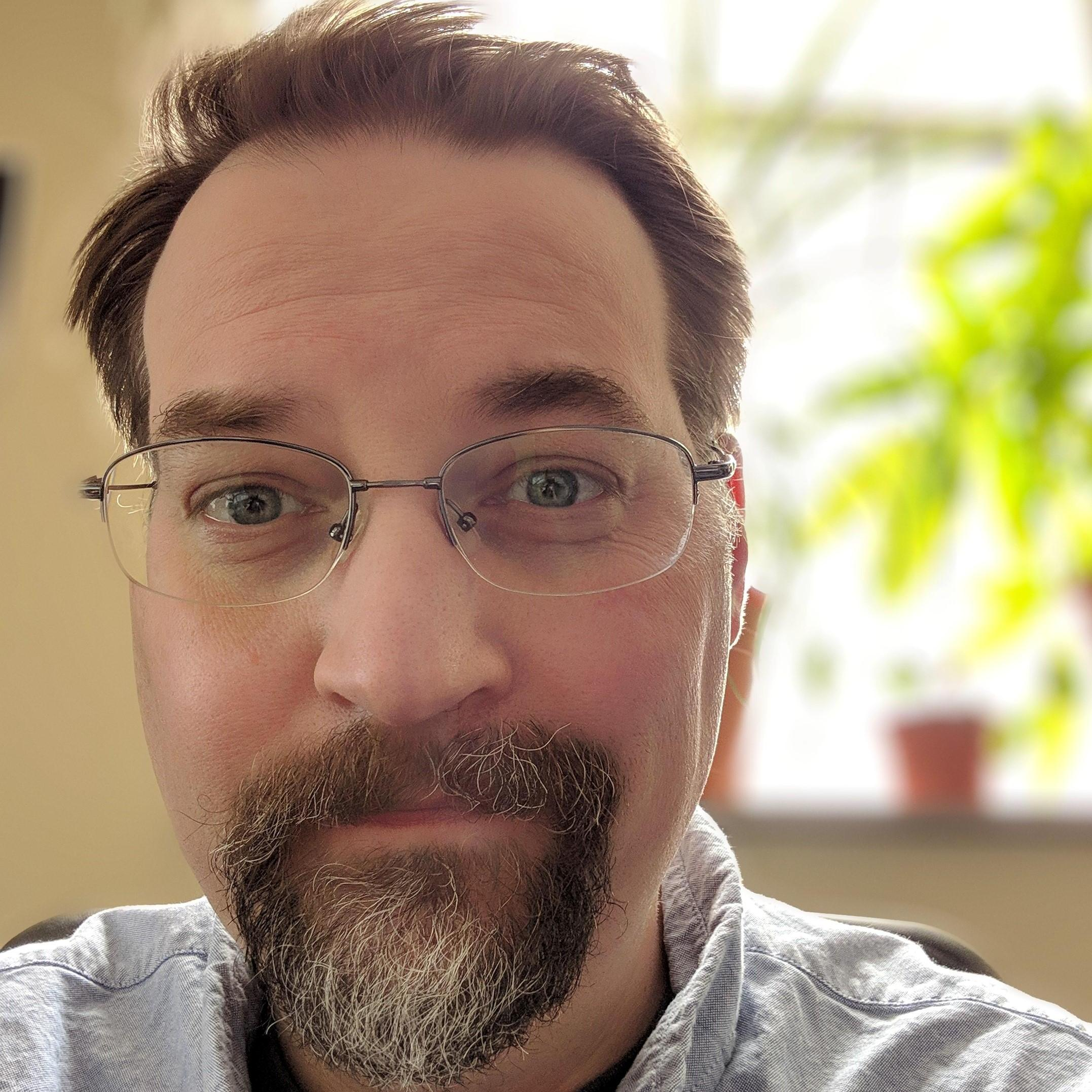 Ehren Reynolds's Profile Photo