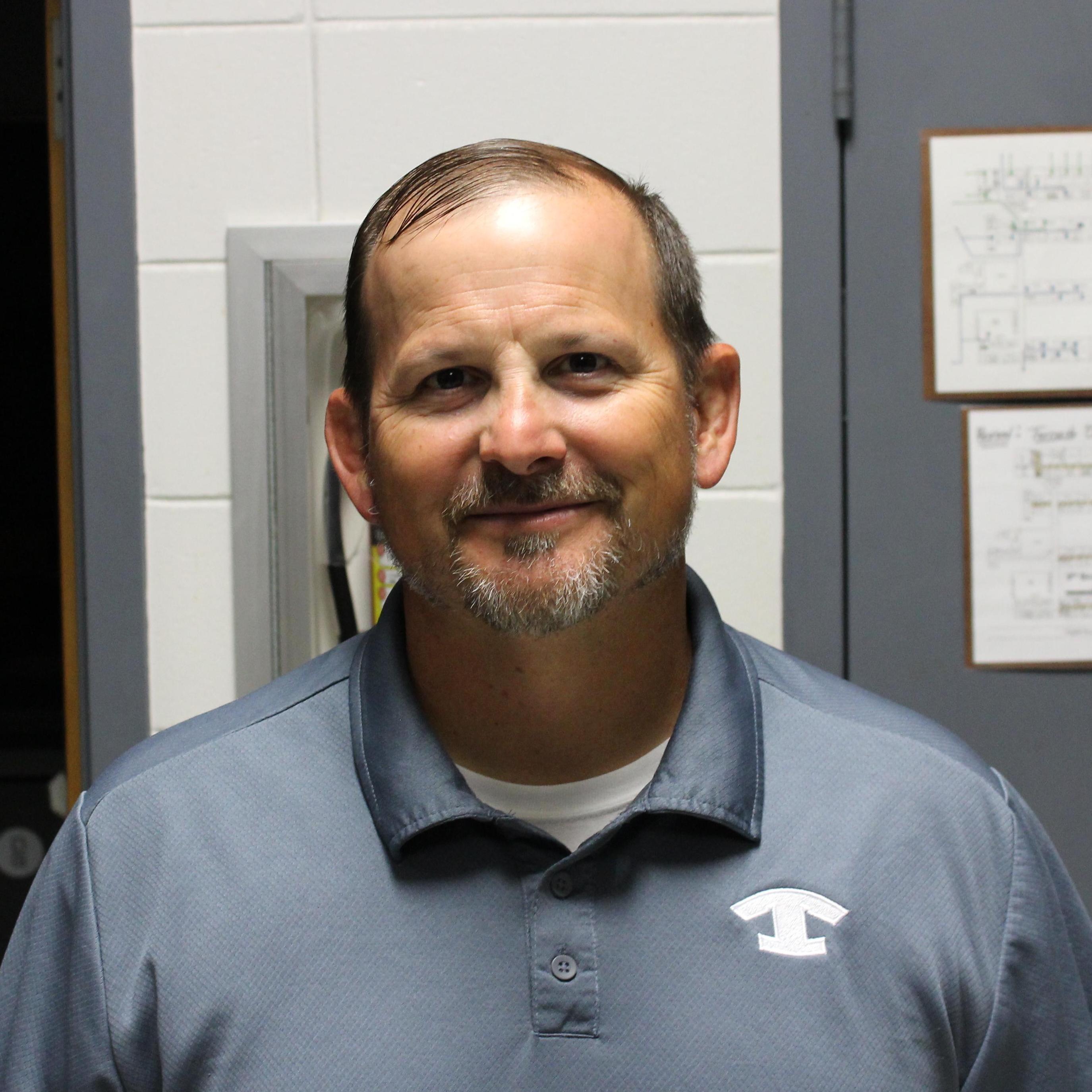 Shawn Watson's Profile Photo