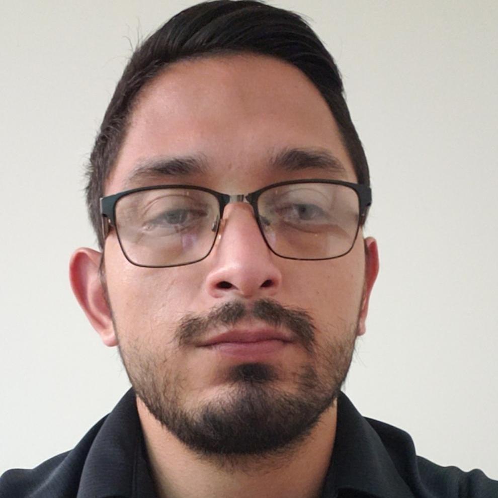 Gustavo Maldonado's Profile Photo