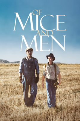 'Of Mice and Men'