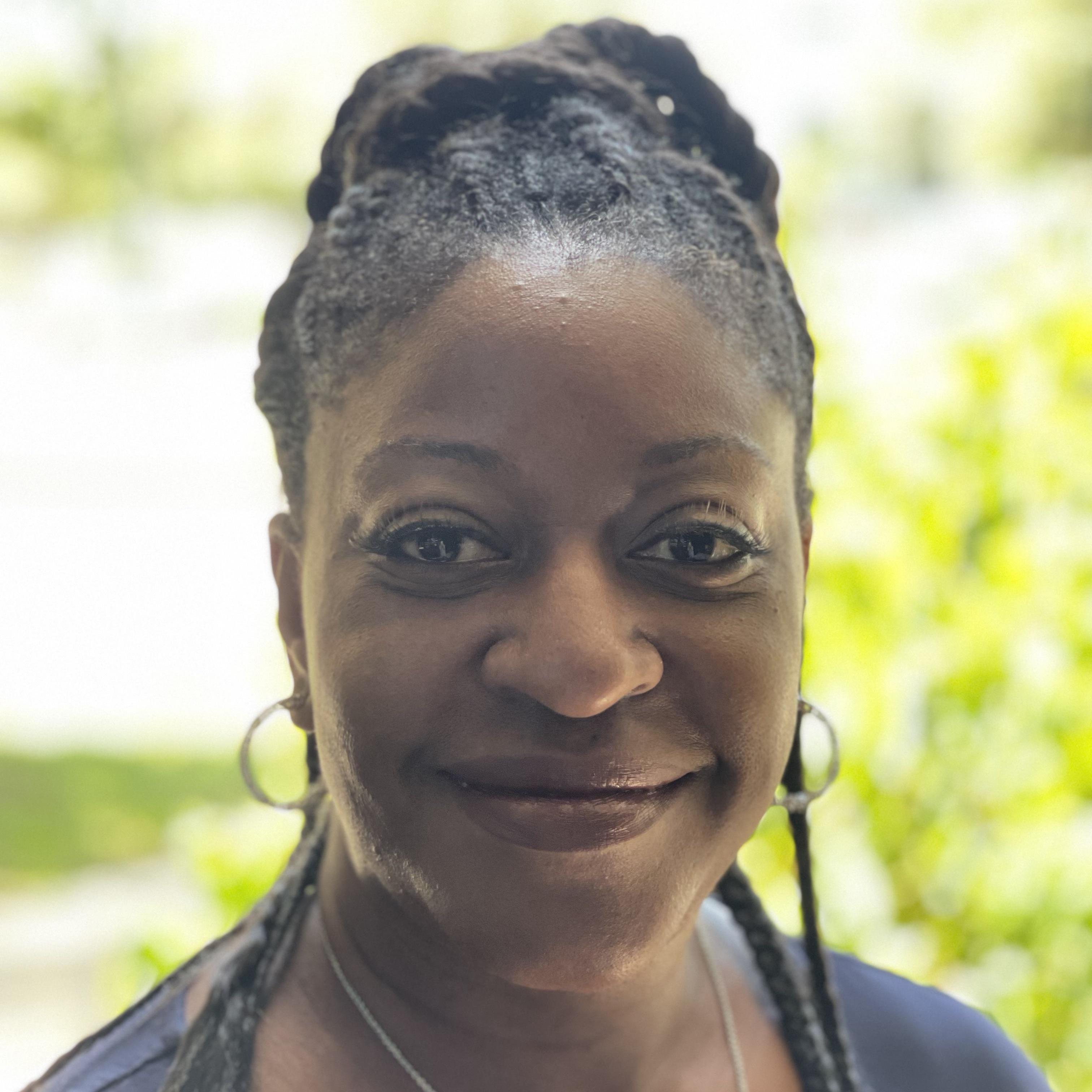 Courtney Barnes's Profile Photo