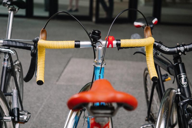 road bike handles