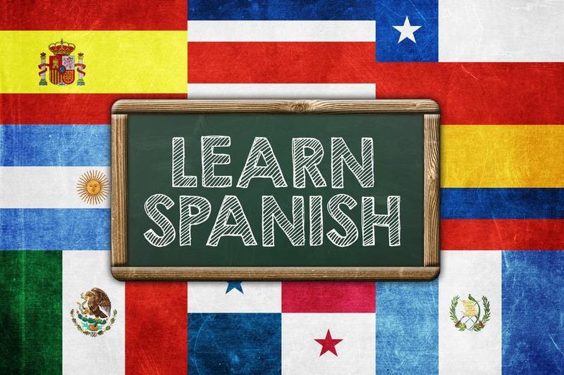 Spanish 101 Featured Photo