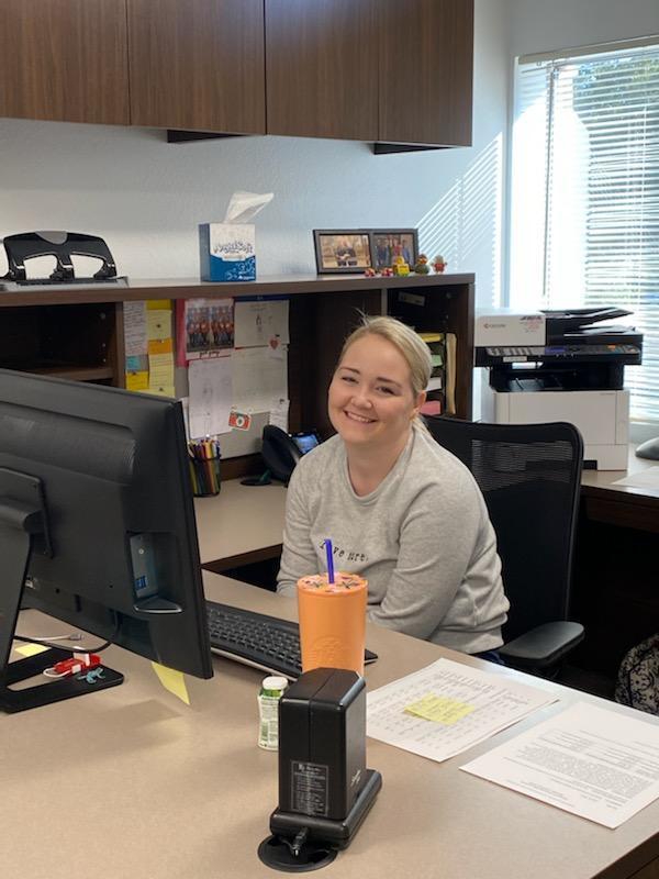 Anna Martin/Accounts Payable Specialist