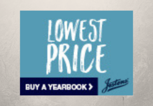 Yearbook Lowest Price of the year