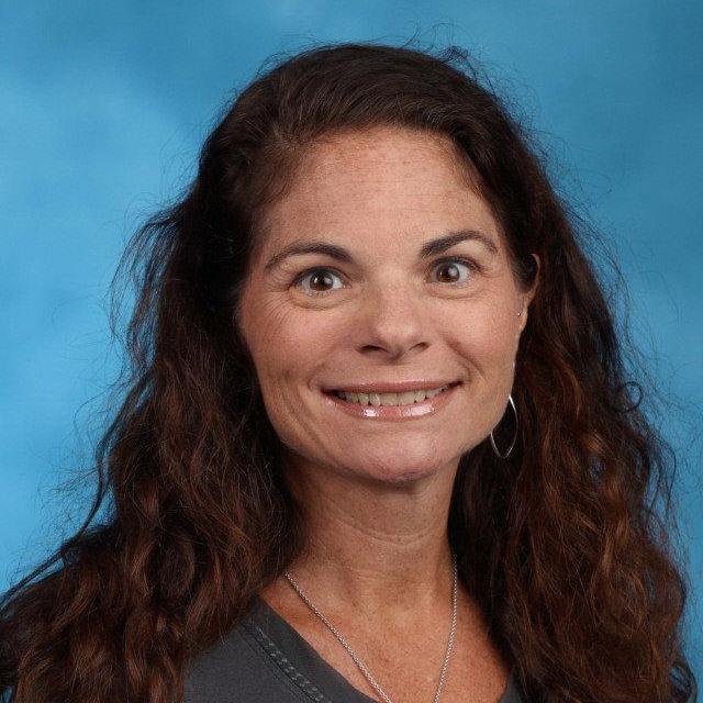 Mimi Cotton's Profile Photo