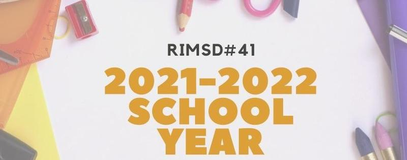 RIMSD#41 Hosting Back to School Community Session Featured Photo