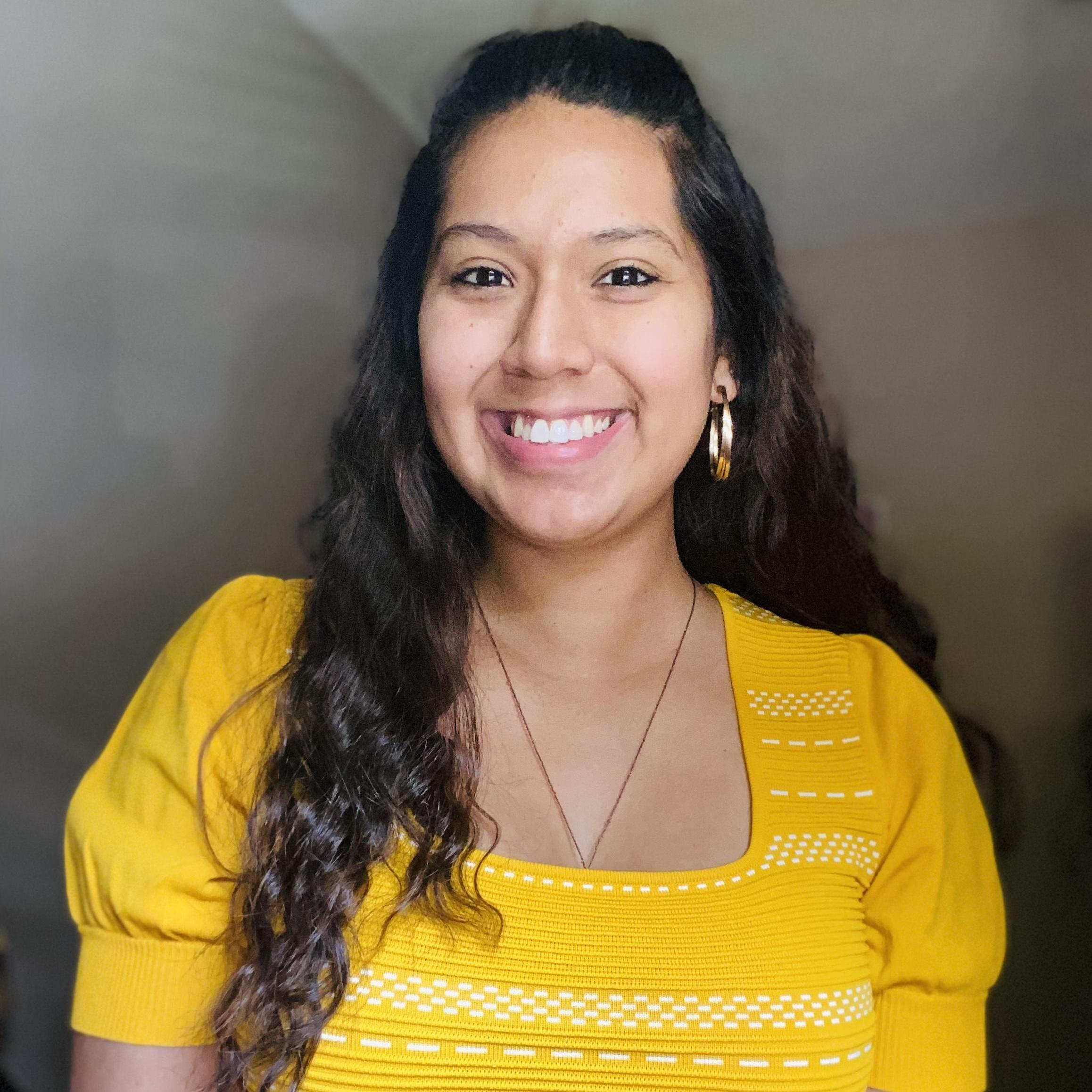 Sandra Romero's Profile Photo