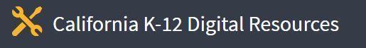 K-12 Digital Resources