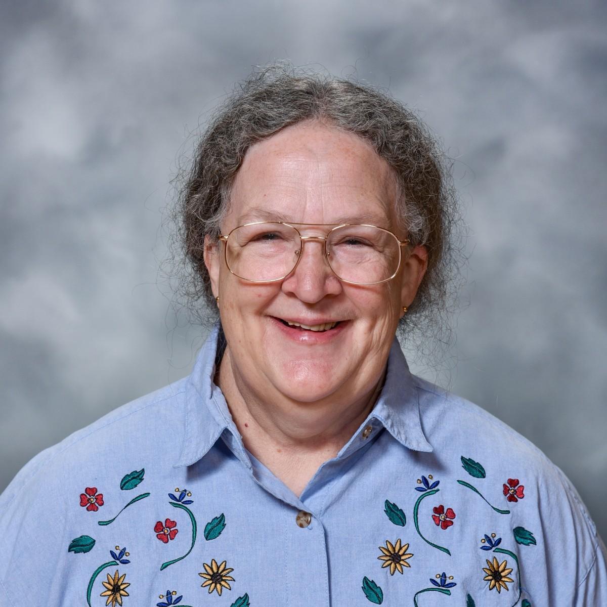 Penny Blosser's Profile Photo
