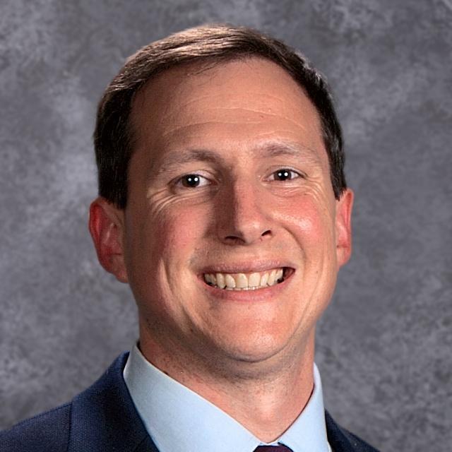 Kevin Flournoy's Profile Photo