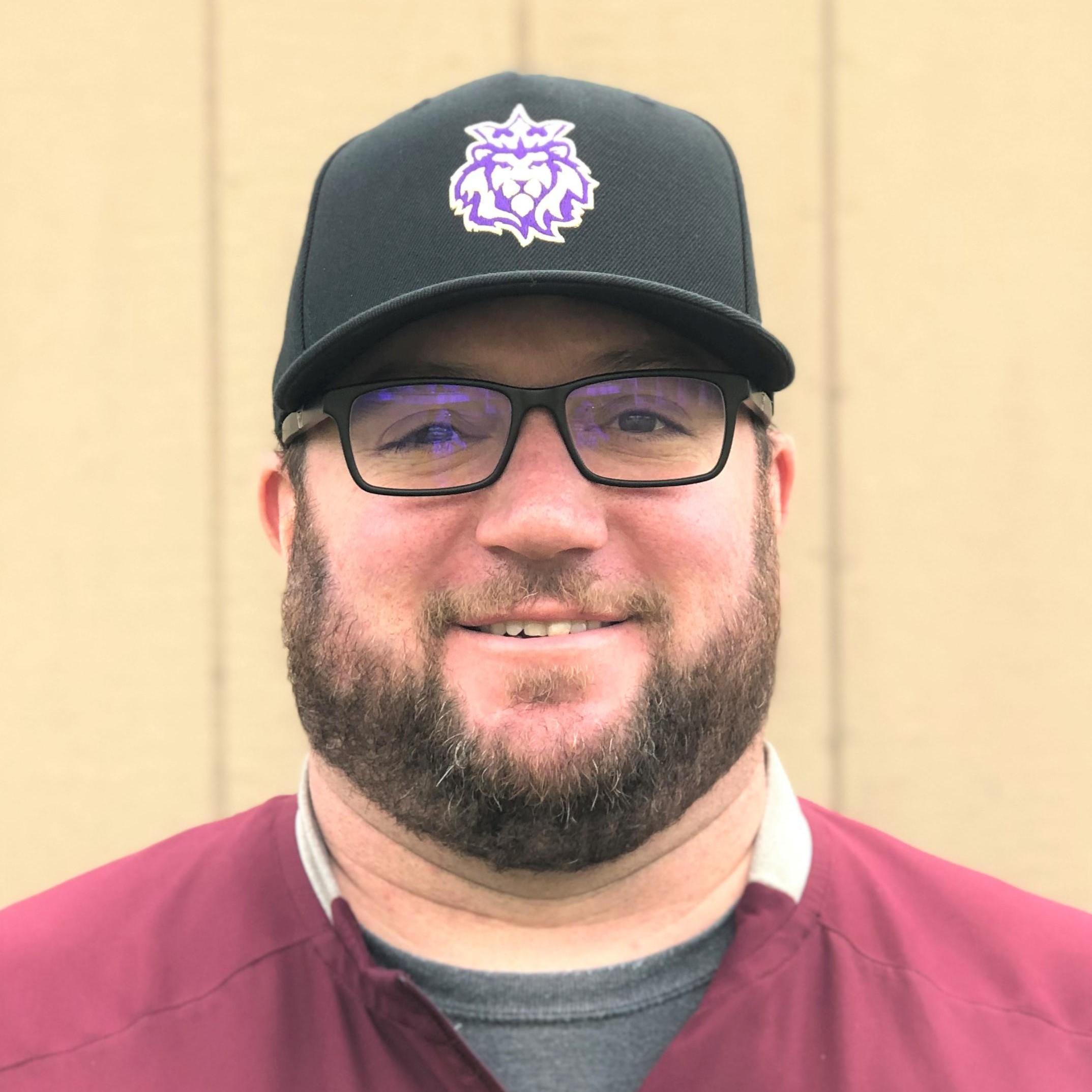 Mark Hills's Profile Photo