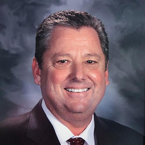 Jim Symonds's Profile Photo