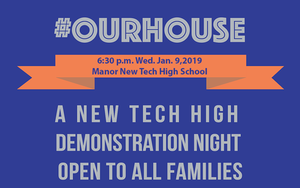 #OurHouse