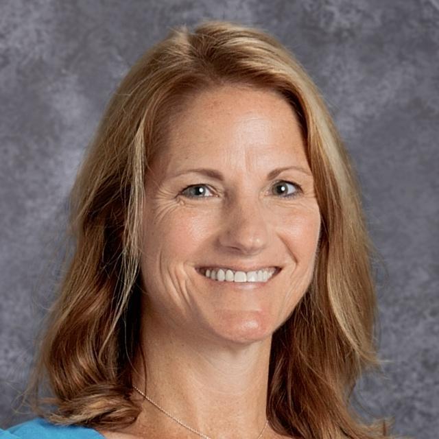 Kristina Watson's Profile Photo