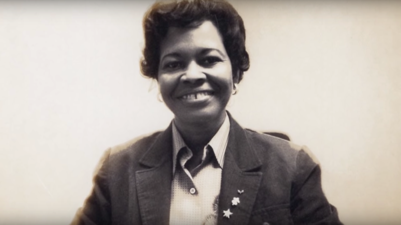 Black History Month Profile of the Week: Dr. Gladys West Thumbnail Image