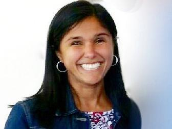 Informal portrait photo, Superintendent Tahiliani