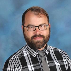 Jeremy Searson, PhD, ATC's Profile Photo