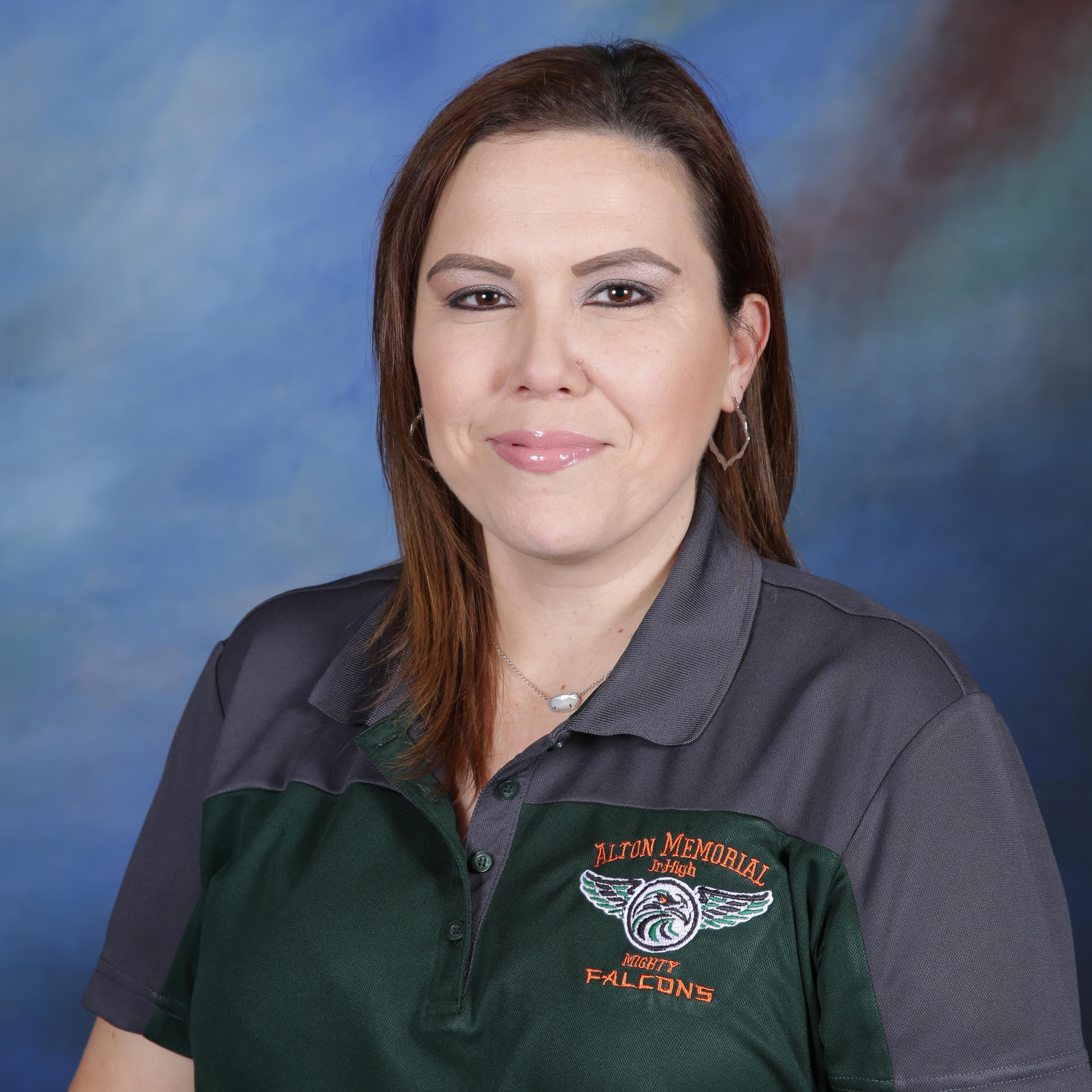 Candace Sanchez's Profile Photo