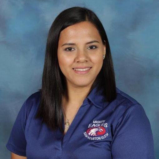 Nadia Lugo's Profile Photo