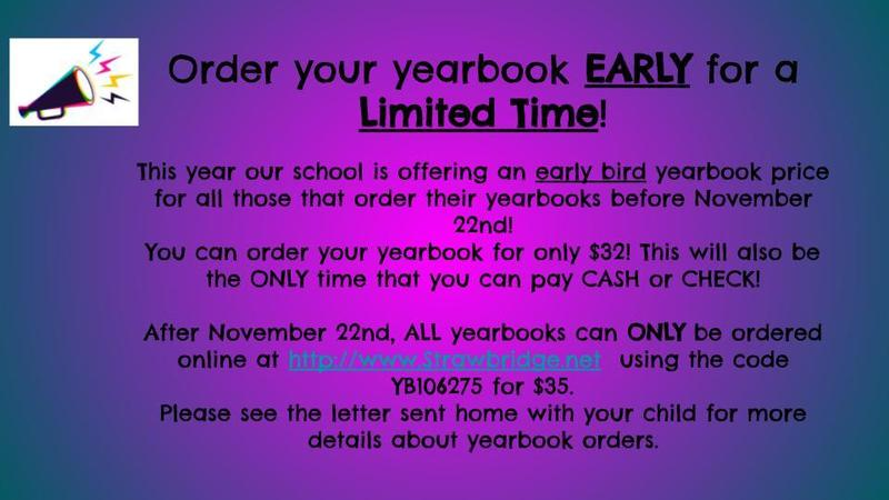 Yearbooks on SALE! Featured Photo