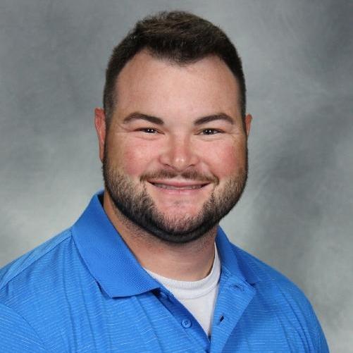 Connor Grumich's Profile Photo