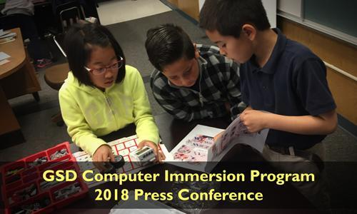 2018 Press Conference Coverage Thumbnail Image