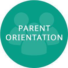Parent Orientation Webinar Recording Featured Photo