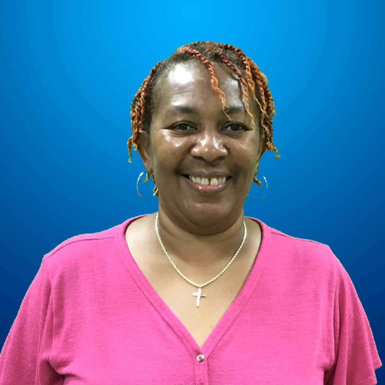 Margaret Paul's Profile Photo