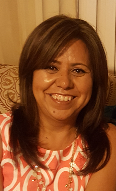 Angeles Padilla