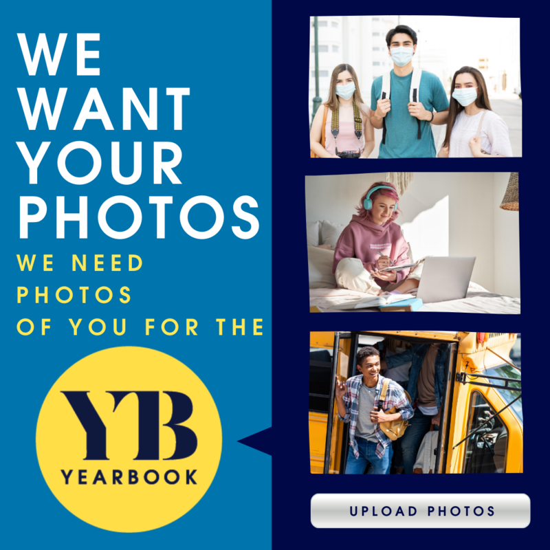 Upload Photos for Yearbook Featured Photo