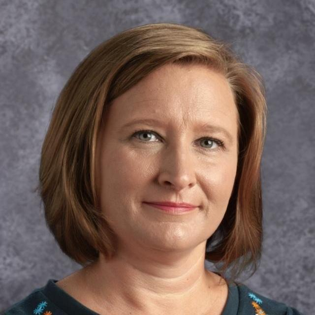 Jennifer Byrd's Profile Photo