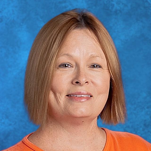 Kim Cole's Profile Photo