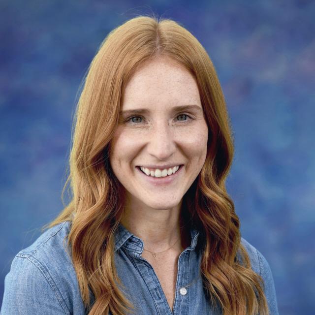 Megan Hawkins's Profile Photo