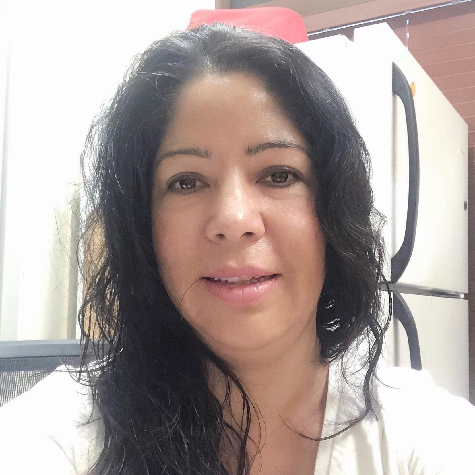 Maggie Cuevas's Profile Photo