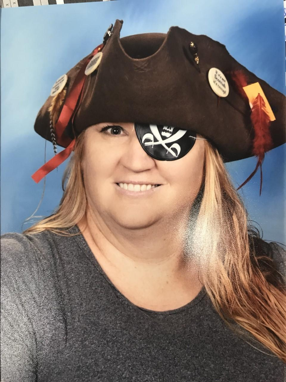 Ms. Goodwin,7th and 8th grade Inclusion