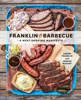 Book Cover: Franklin Barbecue
