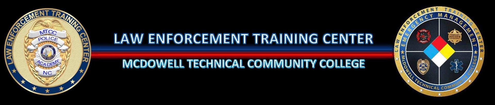 Basic Law Enforcement Training (BLET) – Law Enforcement
