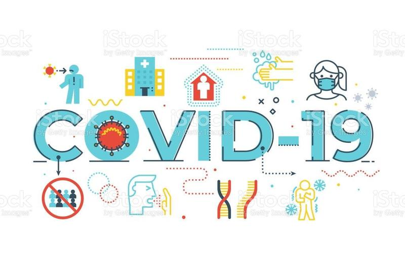 What is a COVID-19 Contact? Featured Photo