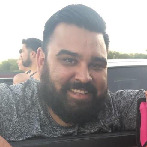 Gabe Garza's Profile Photo