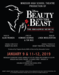 Fall Play: Beauty and the Beast