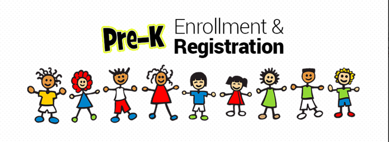 Pre-K Enrollment Thumbnail Image