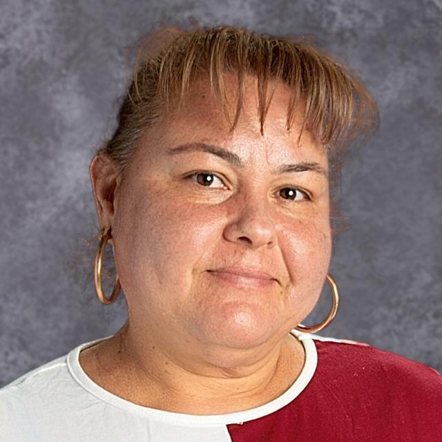 Rosa Amador's Profile Photo