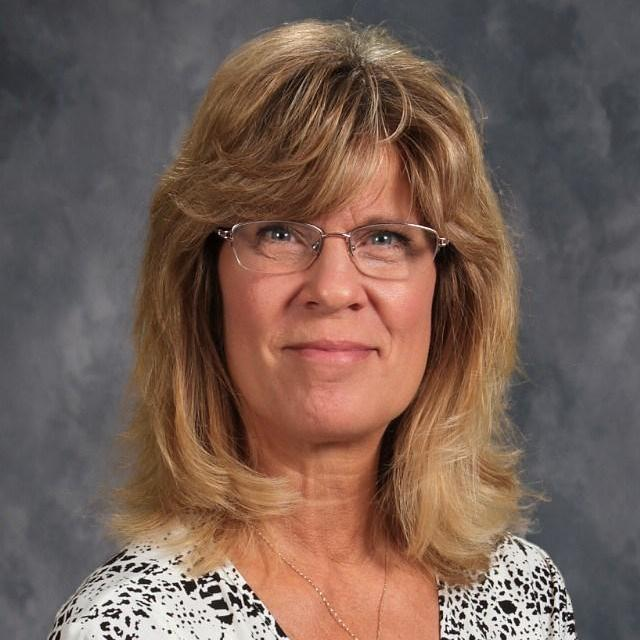 Sharon Thompson's Profile Photo